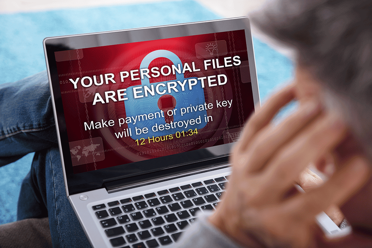 Secure Your Network Against Ransomware
