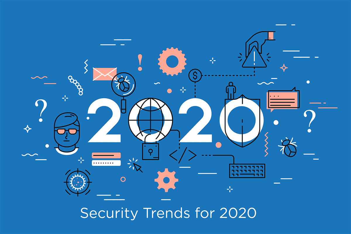 BlackHawk Data's Top Ten Security Trends for 2020