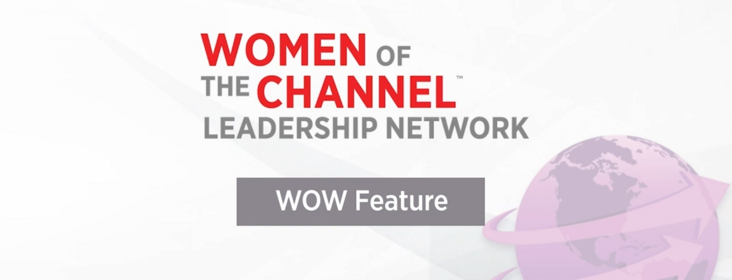 BlackHawk Data's CEO Featured as First Guest on Woman of the Week