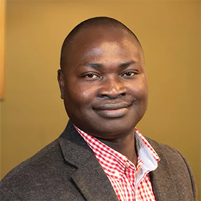 Sam Opeyemi